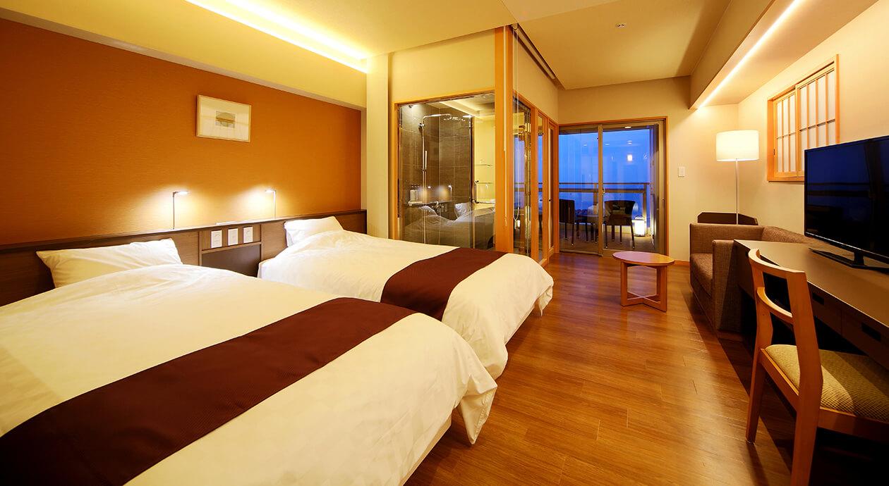 スーペリア和洋室 Superiore Room